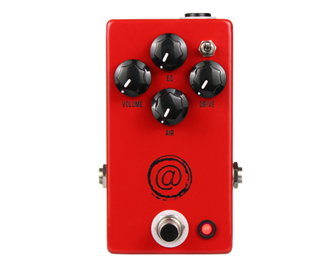 The AT (Andy Timmons) Signature Channel Drive