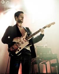Todd Gummerman - Mutemath