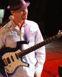 Tony Hooper - Blues Council, Michael W. Smith, Producer
