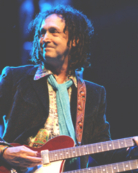Mike Campbell - Tom Petty & The Heartbreakers, Mudcrutch, Producer