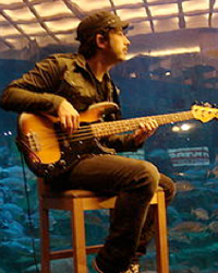 Jeremy McCoy - The Fray, OneRepublic, James Morrison