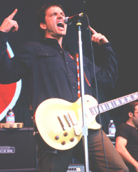 Stephan Jenkins - Third Eye Blind