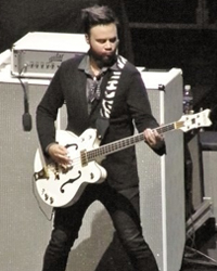 Brandon Campbell - Neon Trees