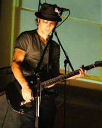 Courtlan Clement - Nashville Session Player, Jonny Lang, Matthew West, Tonic, Marc Broussard