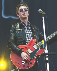 Noel Gallagher - Oasis, Noel Gallagher's High Flying Birds