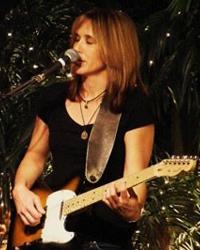 Linda Taylor - ABC's Who's Line Is It Anyway, Edwin McCain, Tracy Chapman