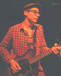Alex Schultz - Polyenso (formerly Oceana)