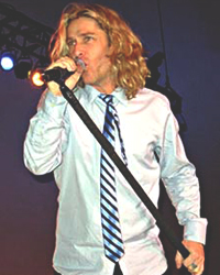 Ed Roland - Collective Soul, Ed Roland & The Sweet Tea Project