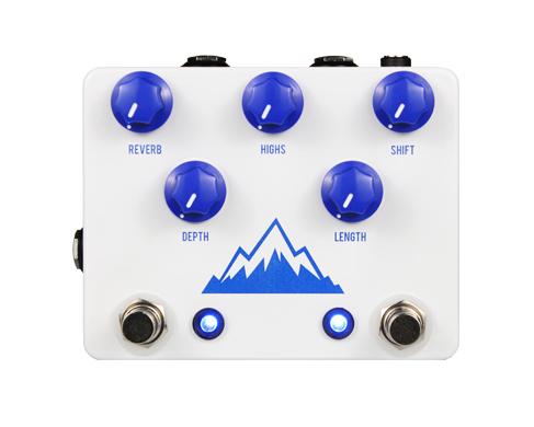 Alpine (Reverb)