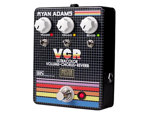 JHS + Ryan Adams + PaxAm, The VCR