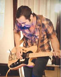 Thomas Rodriguez - The Fetter Moment, Matt Reed