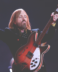 Tom Petty - Tom Petty & The Heartbreakers, Mudcrutch