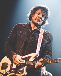 Jeff Tweedy - Wilco