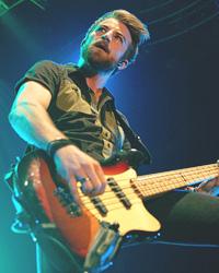 Jeremy Davis - Paramore