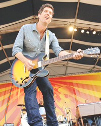 Kevin Griffin - Better Than Ezra