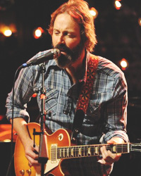 Neal Casal - Ryan Adams & The Cardinals, Chris Robinson Band