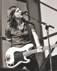 Seth Bolt - Needtobreathe