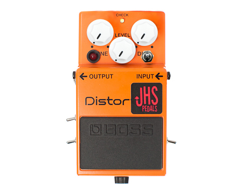 Boss DS-1 Synth Drive Deluxe